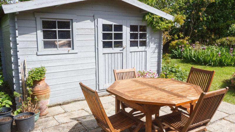 Quels paramètres prendre en compte pour bien choisir son abri de jardin?